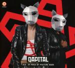 Cover: Adaro - The Otherside