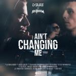 Cover: D-Sturb - Ain't Changing Me