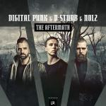 Cover: Digital Punk & D-Sturb & Nolz - The Aftermath