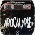 Cover: eRRe & Hardlogik - Apocalypse