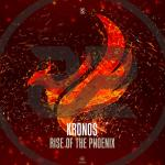 Cover: Kronos - Rise Of The Phoenix