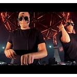 Cover: Da Tweekaz - Long Way Down (Da Tweekaz Remix)