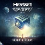 Cover: Hardwell & Wildstylez feat. KiFi - Shine A Light