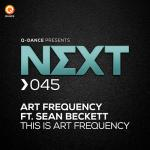 Cover: Art Frequency - This Is Art Frequency