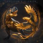 Cover: Excision & Illenium feat. Shallows - Gold (Stupid Love)