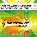 Cover: Roni Meller Feat. Dee Dee - The Day After (Will I Be Free) (Mario Lopez vs C-Base Radio Mix)