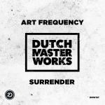 Cover: Art Frequency - Surrender