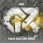 Cover: Chain Reaction - Greed