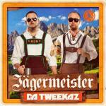 Cover: Da Tweekaz - Jägermeister