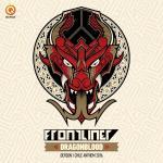 Cover: Frontliner - Dragonblood (Defqon.1 Chile Anthem 2016)