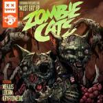 Cover: Zombie Cats  feat. Kryptomedic - Upgrade
