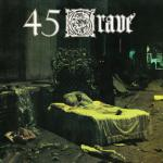Cover: 45 Grave - Insurance From God