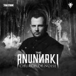 Cover: The Anunnaki & Menthalquake - Boomstick