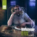 Cover: Telekinesis - Wipe Out