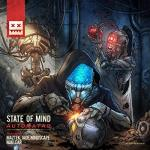 Cover: State of Mind - Jesus Overdose