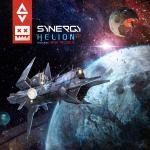 Cover: Synergy feat. Miss Trouble - Warrior Sound
