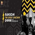 Cover: Ransom - The Great Unknown (Q-BASE 2018 Ransomnia OST)