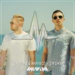 Cover: D-Sturb & Warface - Drown