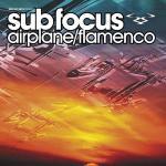 Cover: Sub Focus - Airplane