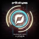 Cover: The Prototypes - Pale Blue Dot