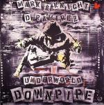 Cover: Underworld - Downpipe (Original Club Mix)