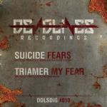 Cover: Triamer - My Fear