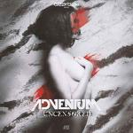 Cover: Adventum - Uncensored
