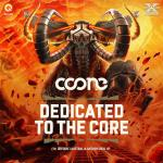 Cover: Coone - Dedicated To The Core (Defqon.1 Australia 2018 Anthem)