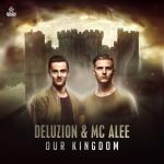 Cover: Mc Alee - Our Kingdom