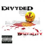 Cover: Divyded - Final Straw