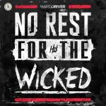 Cover: Hard Driver - No Rest For The Wicked