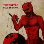 Cover: The Satan - My Game