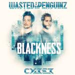Cover: Wasted Penguinz - Blackness