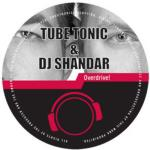 Cover: Tube Tonic & DJ Shandar - Overdrive!