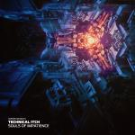 Cover: Technical Itch - Ancient Perception