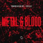 Cover: Drumsound & Bassline Smith - Metal And Blood