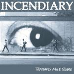 Cover: Incendiary - Still Burning
