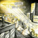 Cover: Rejecta - Rise Of Rejecta
