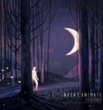 Cover: Invent, Animate - Luna