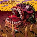 Cover: Deck Disorder - Let's Hurt Someone