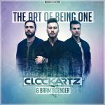 Cover: Clockartz - The Art Of Being One