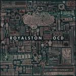 Cover: Royalston feat. Victoria - Black Cloud