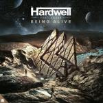 Cover: Hardwell feat. JGUAR - Being Alive