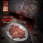 Cover: Redpill - Lunch Time