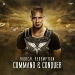 Cover: Radical Redemption & Nolz - Command & Conquer