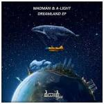Cover: Madman & A-Light - Destroy