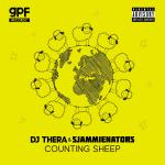 Cover: Sjammienators - Counting Sheep