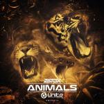 Cover: Zatox - Animals