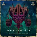 Cover: Adaro - I'm Alive (Official Rebirth Festival Anthem 2019)