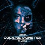 Cover: Zatox - Cocaine Monster